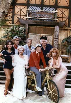 The gallery for --> The Castaways On Gilligans Island